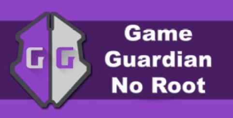 Download Game Guardian tanpa Root