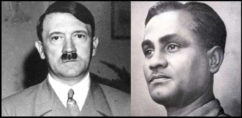 Hitler Once Offered Dhyan Chand German Citizenship But He Refused It