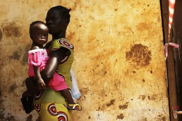 familia Sudan