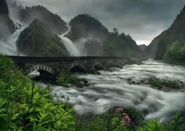 Puente-Latefossen