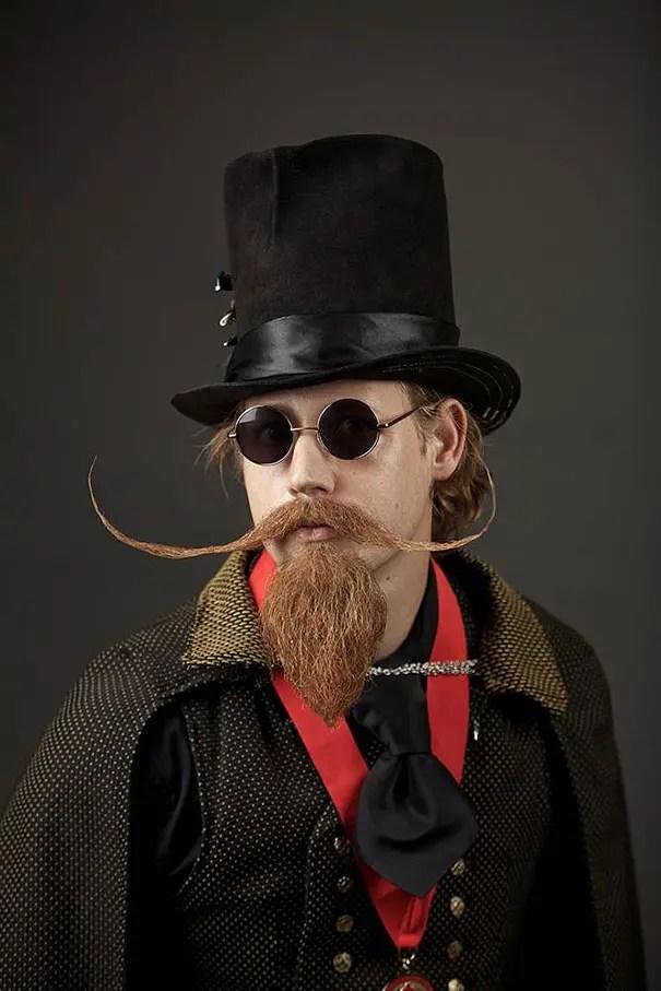 barbas y bigotes 7