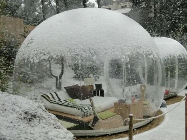hotel burbuja 5