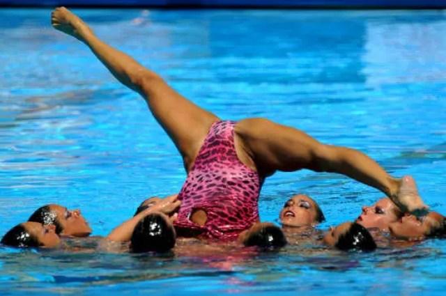 medalla-de-oro-nado-sincronizado-españa
