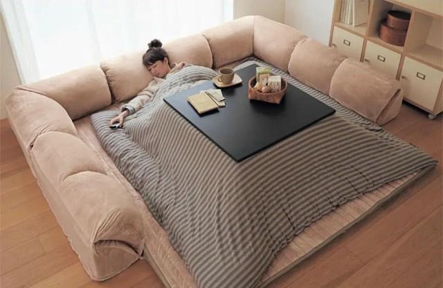 calentador de cama 7