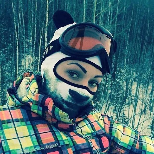 mascaras ski animales 4