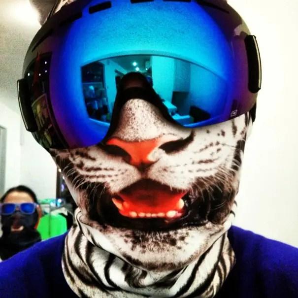 mascaras ski animales 8