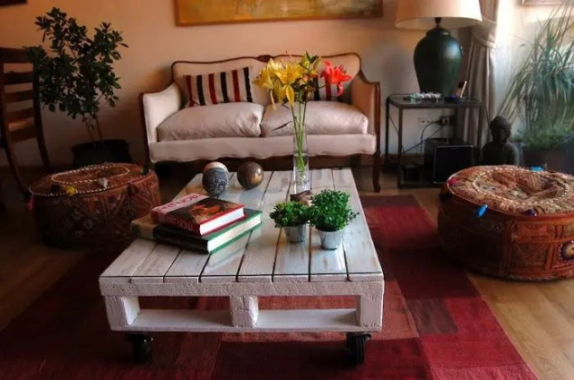 mesas palets madera 3