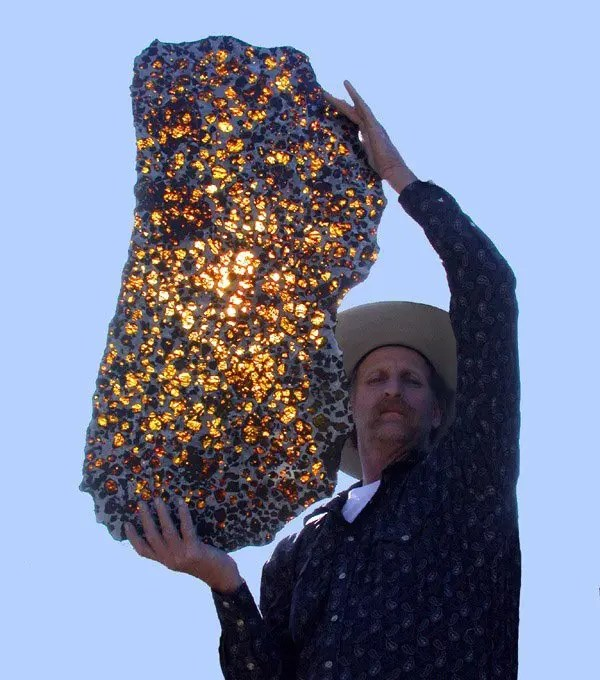 meteorito fukang 2
