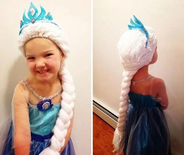pelucas princesas 3