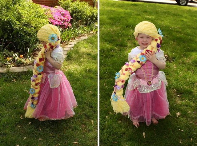 pelucas princesas 8
