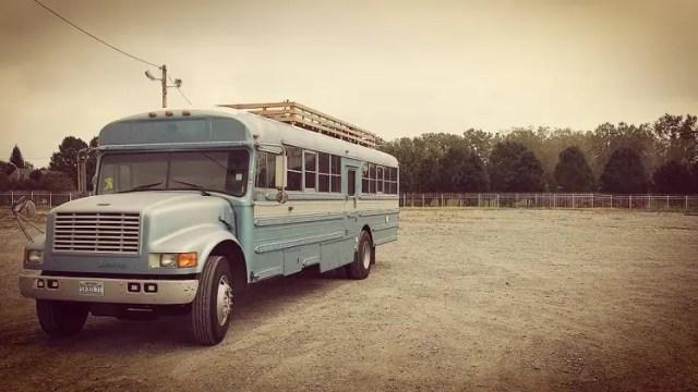 autobus hogar 12
