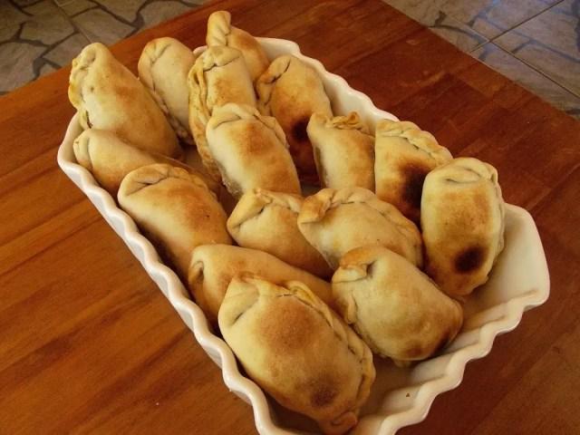 empanadas carne 6