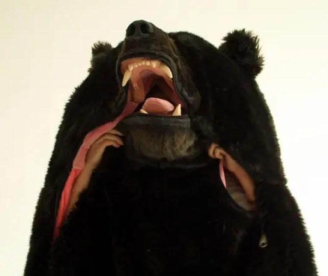 saco de oso 2