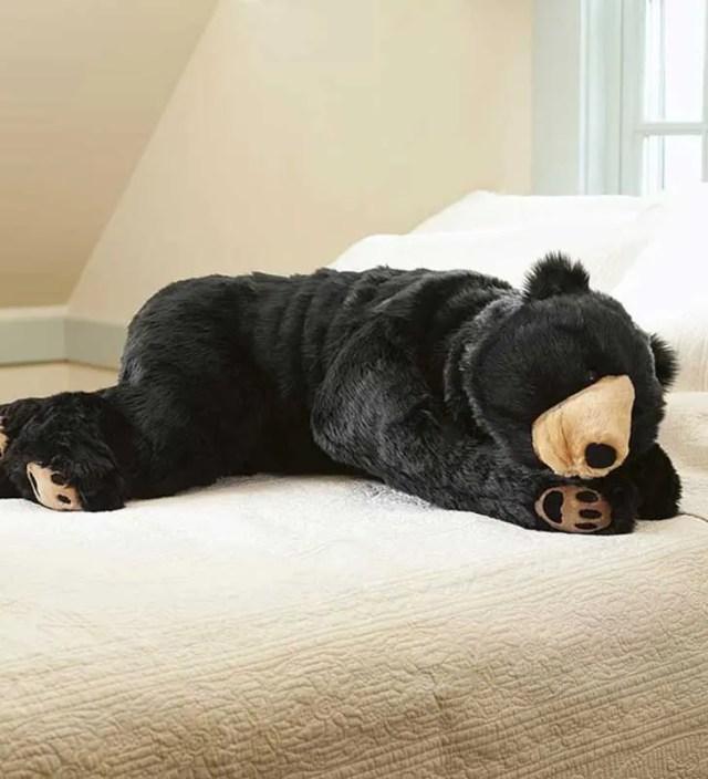 saco de oso 8