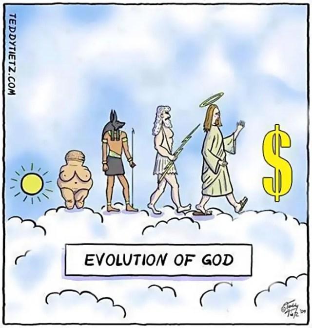 evolucion LOL 5