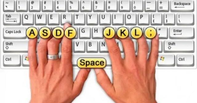 bultos en los teclados 7