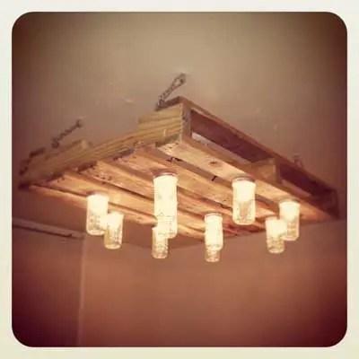 creativas ideas para fabricar muebles de cocina utilizando