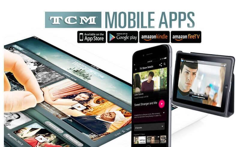 TCM Mobile App