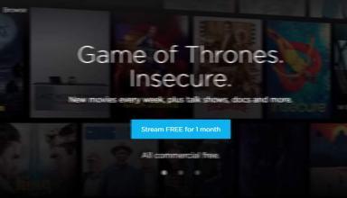 Free Episodes