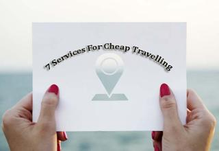 cheap travelling