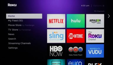 Is turner classic movies available on Roku