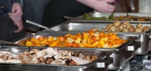 buffet system