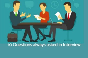 Questions for Interview