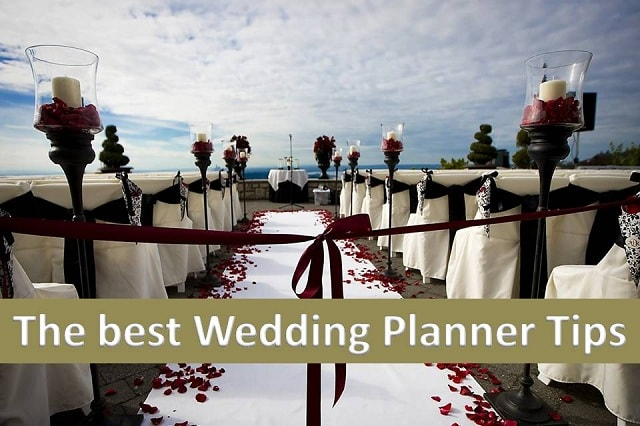 These best wedding planning tips made my wedding awesome