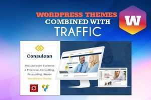 WordPress WooCommerce and WordPress Consultancy Themes