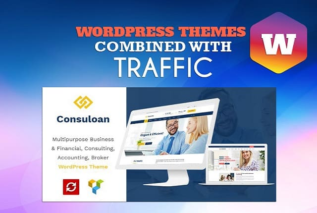 WordPress WooCommerce and WordPress Consultancy Themes