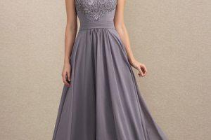 bride mother's dress