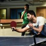 Health benefits of table tennis