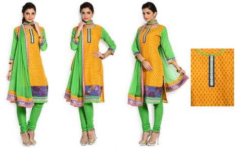 latest kurti styles