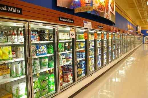 Buying Refrigeration Online