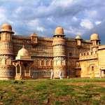 agra to gwalior trip