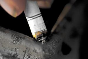 Benefit associated with Smoking