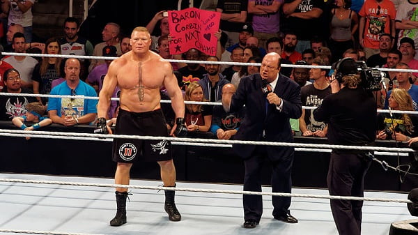 Top 10 Unexpected results in WWE history