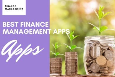 best finance management apps