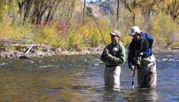 best fishing spots in the world