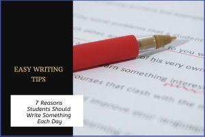 essay writing tips