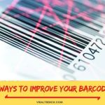 10 Ways to Improve Your Barcodes