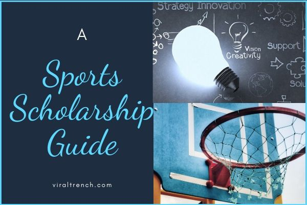 A Sports Scholarship Guide