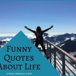 Funny Quotes About Life