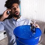 Dangers of Water Leaks