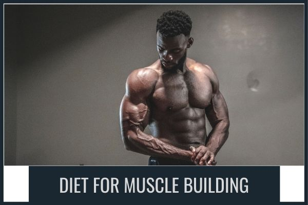 Diet For Muscle Building