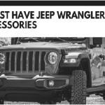 Jeep Wrangler Accessories