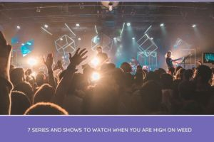 Series and Shows to Watch