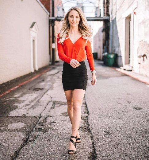 Rachel Scheer Instagram, abs, Fitness