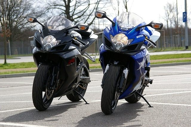 Top Motorcycle Tips For How To Ride Safely