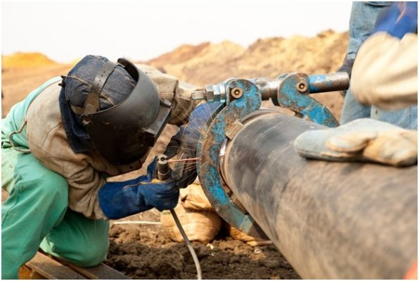 Pipeline Intervention agency